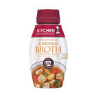 Kitchen Accomplice Chicken Broth Concentrate - Case of 6 - 12 oz.