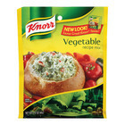 Knorr Recipe Mixes - Vegetable - Case of 12 - 1.4 oz.