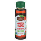 Madhava Honey Organic Amber Agave Nectar - Case of 6 - 11.75 Fl oz.
