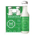 Mocktails Non-Alcoholic Margarita - The Vida Loca - Case of 4 - 7 Fl oz.