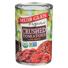 Muir Glen Fire Roasted Crushed Tomatoes - Tomato - Case of 12 - 14.5 oz.