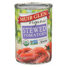 Muir Glen Stewed Tomato - Tomato - Case of 12 - 14.5 oz.