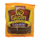 Nana's Cookie No Gluten Cookie - Chocolate - Case of 12 - 3.5 oz.