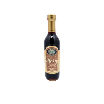 Napa Valley Naturals 15 Year Sherry - Vinegar - Case of 12 - 12.7 Fl oz.