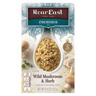 Near East Couscous Mix - Wild Mushroom and Herb - Case of 12 - 5.4 oz.