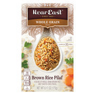Near East Pilaf Brown Rice - Brown - Case of 12 - 6.17 oz.