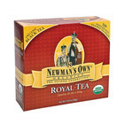 Newman's Own Organics Organic Black Tea - Case of 5 - 100 Bags