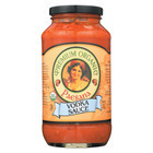 Paesana Organic Vodka Sauce - Tomato - Case of 6 - 25 oz.