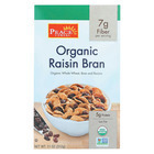 Peace Cereals Organic Raisin Bran - Case of 6 - 11 oz.