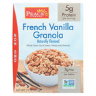 Peace Cereals Vanilla Almonds - Case of 6 - 11 oz.