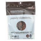 Purely Elizabeth Probiotic Granola - Maple Walnut - Case of 6 - 8 oz.