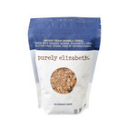 Purely Elizabeth Organic Ancient Grain Granola - Blueberry Hemp - Case of 6 - 12 oz.