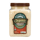 Rice Select Jasmati Rice - Organic - Case of 4 - 32 oz.