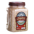 Rice Select Texmati Rice - Organic Brown - Case of 4 - 32 oz.
