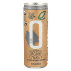 Scheckter's OG Beverages Organic Energy Beverage Lite - Case of 12 - 8.4 Fl oz.