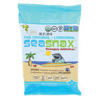 Seasnax Organic Classic Single - 5 Full Sheets - Case of 12 - 0.36 oz.