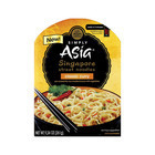 Simply Asia Singapore Street Classic Curry Noodle Bowl - Case of 6 - 9.24 oz.