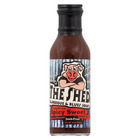 The BBQ Shed BBQ Sauce - Southern Spicy Sweet - Case of 6 - 15 oz.