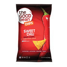 The Good Bean Chips with Sweet Potato and Quinoa - Sweet Chili - Case of 12 - 5 oz.