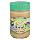 Wee Bee Honey Naturally Raw - Honey - Case of 12 - 16 oz.