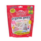Yumearth Organics Organic - Lollipops - Case of 12 - 4.2 oz.