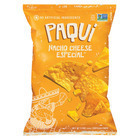 Paqui Tortilla Chip - Nacho Cheese Special - Case of 12 - 5.5 oz.