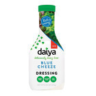 Daiya Foods Blue Cheese Dairy - Free Dressing - Case of 6 - 8.36 FL oz.