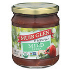 Muir Glen Muir Glen Mild Salsa - Tomato - Case of 12 - 16 oz.