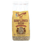 Bob's Red Mill Seeds - Sunflower - Case of 4 - 20 oz