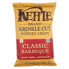 Kettle Brand Potato Chips - Backyard Barbeque - Case of 10 - 13 oz.