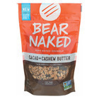 Bear Naked Granola - Cacao Cashew Butter - Case of 6 - 11 oz.