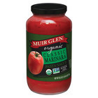 Muir Glen Fire Roasted Whole Tomatoes - Tomato - Case of 12 - 25.5 Fl oz.