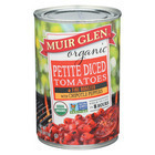 Muir Glen Diced Chipotle Tomato - Tomato - Case of 12 - 14.5 oz.