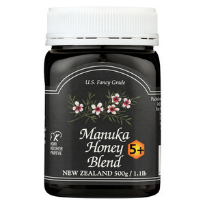 Pacific Resources Manuka Honey Blend - Case of 6 - 1.1 lb.