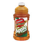 Kedem Fruit Juice - Apple - Case of 8 - 64 Fl oz.