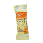 Mandarin Orange Ginger Chews