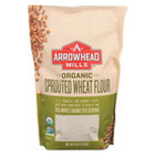 Arrowhead Mills Organic Sprouted Wheat Flour - Case of 6 - 20 oz.