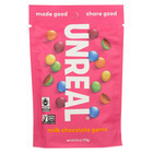 Unreal Milk Chocolate Gems - 6 Bags