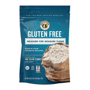 King Arthur Measure For Measure Flour - Case of 6 - 1 lb.