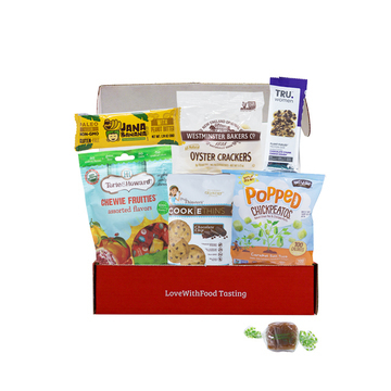 April TRANSFORM Tasting Box