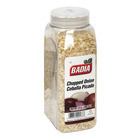Badia Spices Chopped Onion Spice - Case of 6 - 14 oz.