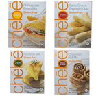 Gluten-Free Dry Mixes (Mix Will Vary)