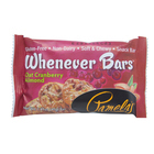 Oat Cranberry Almond Whenever Bars