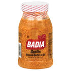 Badia Spices - Minced Garlic in Oil - Case of 6 - 32 oz.