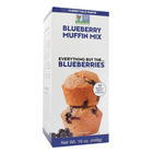Cherryvale Farms - Muffin Mix - Blueberry - Case of 6 - 16 oz.