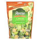 Reese Whole Grain Croutons - Garlic and Cheese - Case of 12 - 5 oz.