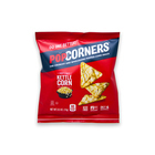 Kettle Corn Popped-Corn Snack