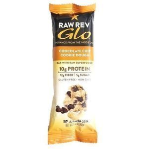 Chocolate Chip Cookie Dough Glo Bar