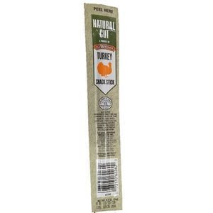 Natural Cut Turkey Snack Stick