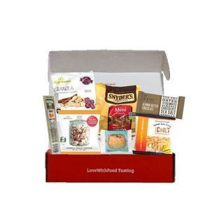 September PROSPERITY Tasting Box